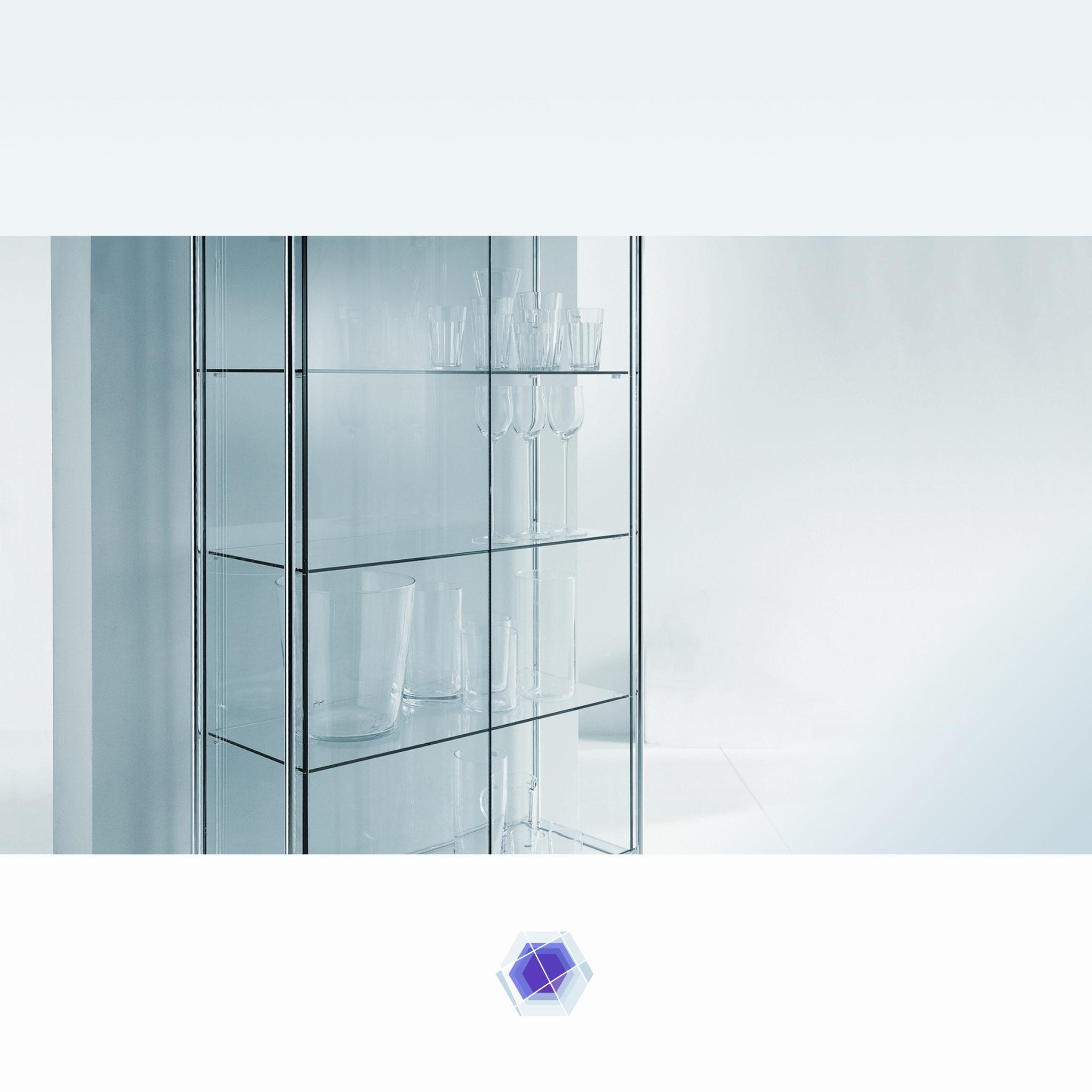 vetrine VETRO vetreria battiato catania - azienda artigianale